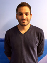 Akis Gkirgkis, Data Analyst, Travelive