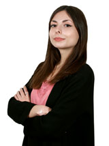 Dimitra Lempiki - Marketing Assistant, Travelive
