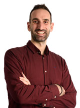 Fanis Hahalis - Web Designer - Frontend Developer, Travelive