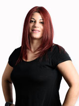 Fotini Kaloudi - Operations Coordinator, Travelive