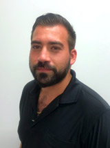 Julian Anoussis - Customer Support Representative, Travelive
