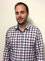 Kyriakos Zamit - Data Analyst, Travelive