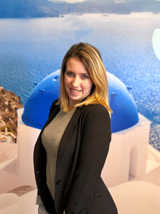 Maria Zafeiroudi - Travel Operations Assistant, Travelive