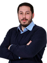 Mark Marinopoulos - Travel Sales Assistant, Travelive
