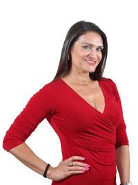 Mina Agnos - Founder & President, Travelive