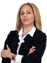 Phanie Constantinou - Executive Assistant to President, Travelive