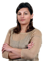 Sandy Katsareli - Operations Coordinator, Travelive