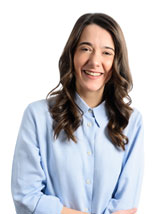 Sofia Mavrikiou - Travel Sales Assistant, Travelive