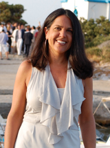Sonia Athan - Vice President & Agencies, Travelive