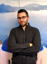 Terry Kaloudis - Travel Sales Assistant, Travelive