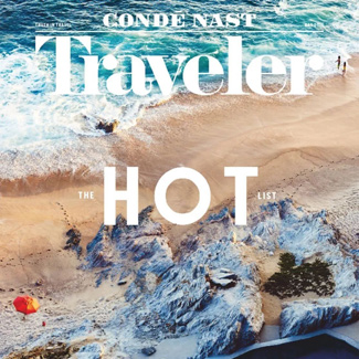 Conde Nast Traveler - Travel News