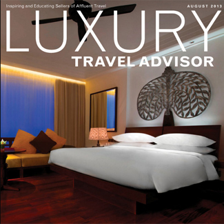 Luxury Travel Advisor - Travel News