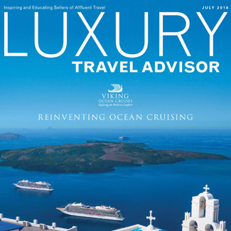 Luxury Travel Advisor - Tourism News
