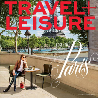 Travel + Leisure September 2014 Issue - Travel News