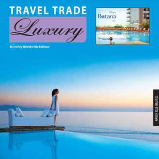 Travel Trade Luxury Magazine - Tourism News
