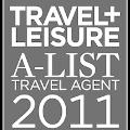 Travel + Leisure A-List 2011