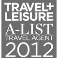 Travel + Leisure A-List 2012