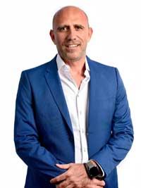 Petros Halvantzis - President & COO, Travelive