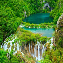 Plitvice Lakes Croatia – Luxury Travel Packages by Travelive