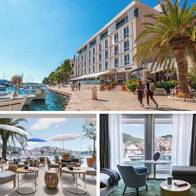 Adriana Spa Hotel Hvar - Hvar Hotels, Travelive