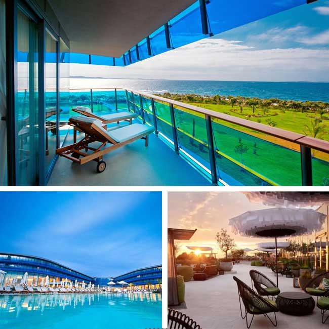 Falkensteiner Hotel & Spa Iadera - Zadar Hotels, Travelive