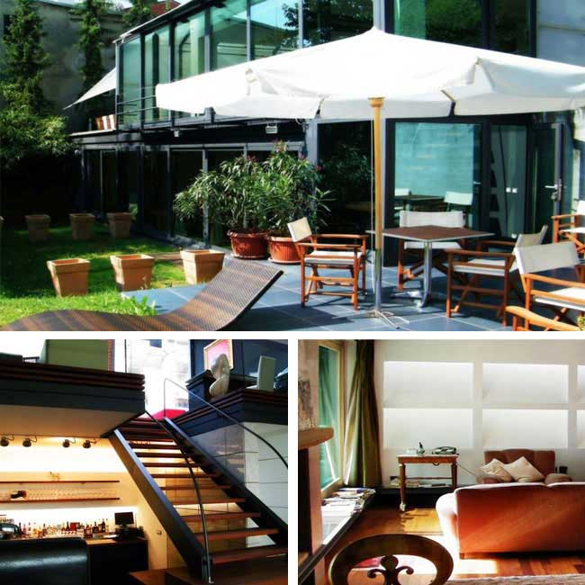 President Pantovcak - Zagreb Hotels, Travelive