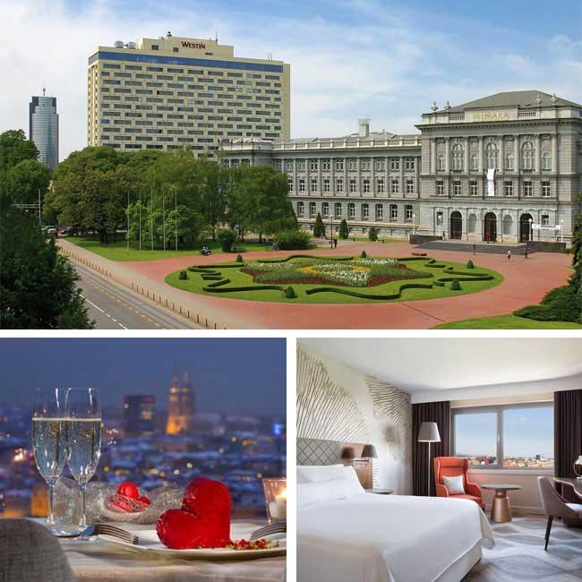 The Westin Zagreb - Zagreb Hotels, Travelive