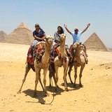 Cairo - Egyptian Elegance Package with Travelive, Luxury Travel Egypt
