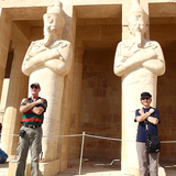 Egypt – Exploring Luxury Travel to Egypt, Vacation Packages, Travelive