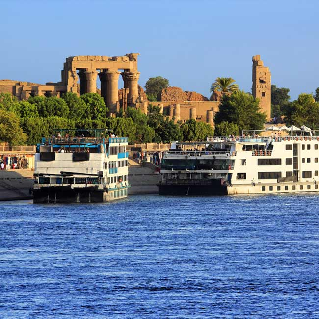Kom Ombo Nile – Cruise Ships, Egypt holiday destinations, Nile Cruises with Travelive