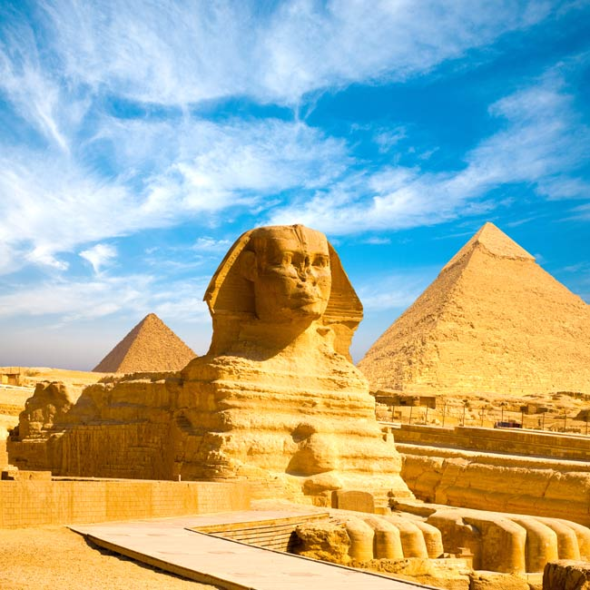 Destinations In Egypt Travelive