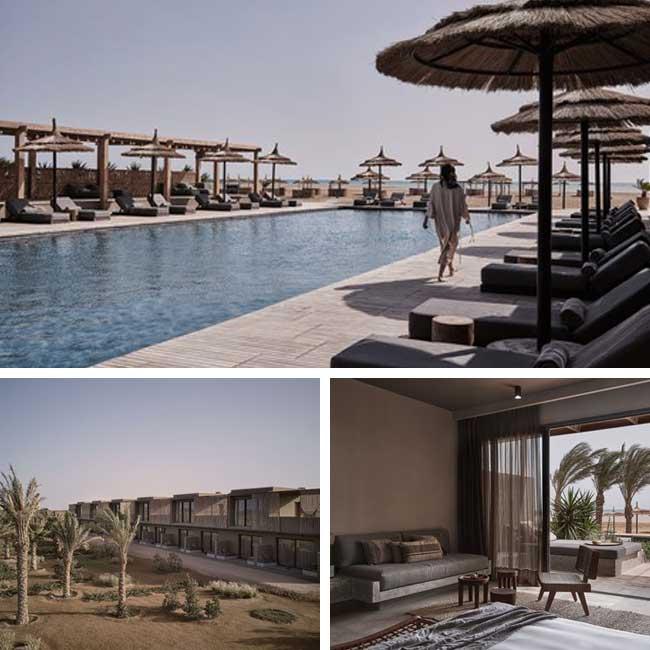Casa Cook El Gouna - Hotels in El Gouna, Travelive