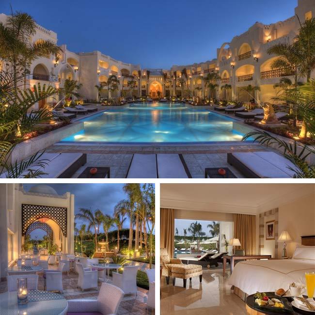 Sonesta Le Royale - Sharm El Sheikh Hotels, Travelive