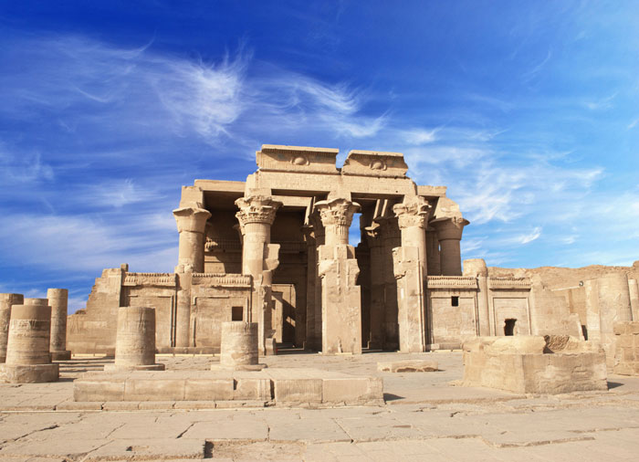 Kom Ombo Temple – Romantic Egypt tours with Travelive, luxury travel agency