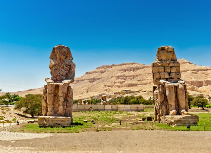 Valley of Kings – Luxor, Romantic Egypt tours with Travelive, luxury travel agency