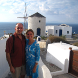 Barry & Mandy - Aegean Elegance, Best Luxury Travel Greece Packages