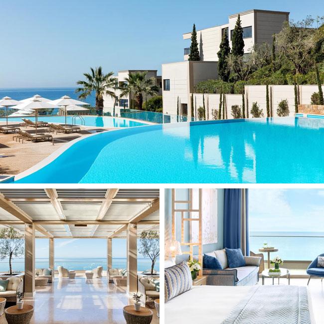 Ikos Oceania - Hotels in Chalkidiki Greece, Travelive
