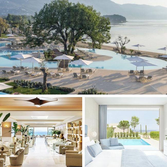 Ikos Dassia - Hotels in Corfu Greece, Travelive