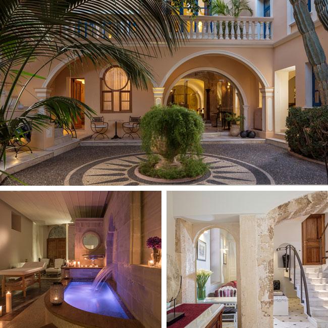 Casa Delfino Hotel & Spa, a Luxury Collection Resort & Spa - Hotels in Crete Greece, Travelive