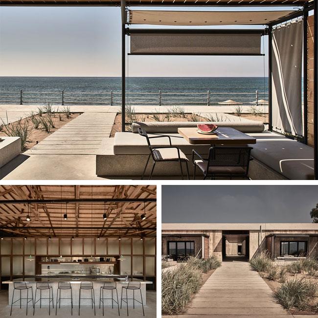 Dexamenes Seaside Hotel  - Luxury hotels in Kourouta, Peloponnese Greece, Travelive