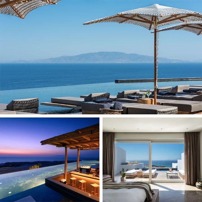 Andronis Arcadia - Santorini Hotels, Travelive