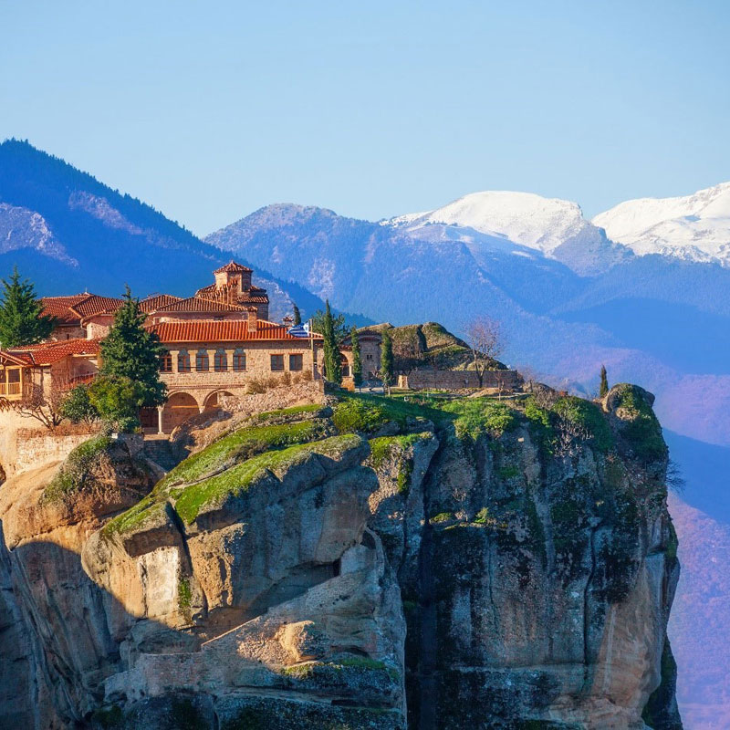 Northern Greece – Greece, explore top destinations in Greece with Travelive packages