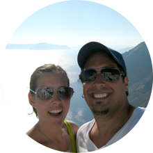 Renee and Jason - Aegean Romantic Escape, Luxury Destinations of Greece