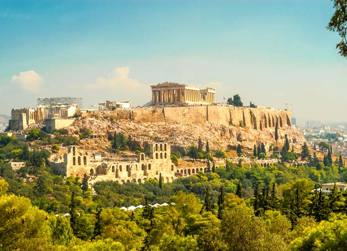Acropolis – travel in Athens with Travelive, Luxury travel Agency, Athens Crete Santorini