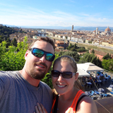 Couple in Florence – Italian Classics Package with Travelive, Luxury Travel to Italy