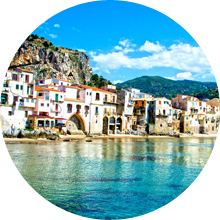 Cefalu Sicily – Italy Travel Tours, Sicily Experience Package