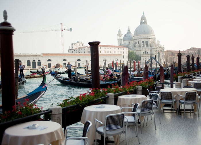 Grand Canal – Venice honeymoon tours with Travelive, Italian Classic Package, luxury travel