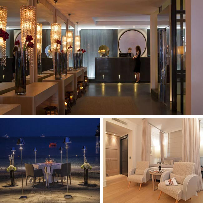 Eight Hotel Paraggi - Luxury Hotels Italian Riviera, Travelive