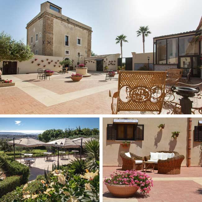 Baglio della Luna - Sicily Hotels, Travelive