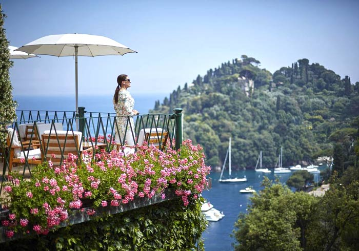 Belmond Hotel – Splendido, Lake Como Vacation Packages with Travelive, luxury travel